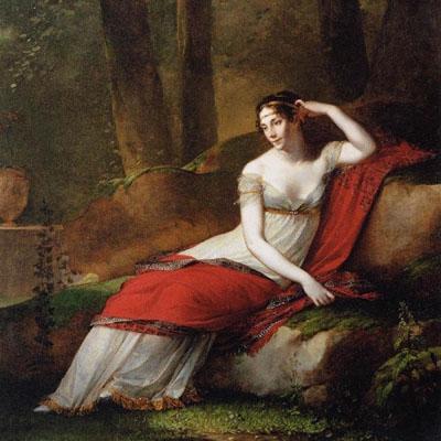 L'Impératrice Joséphine
