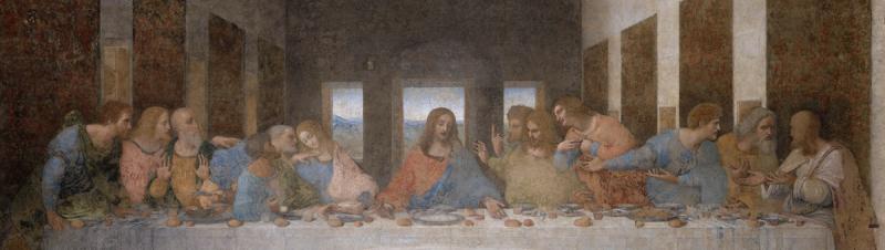 Les Tableaux Les Plus Celebres De L Histoire De L Art