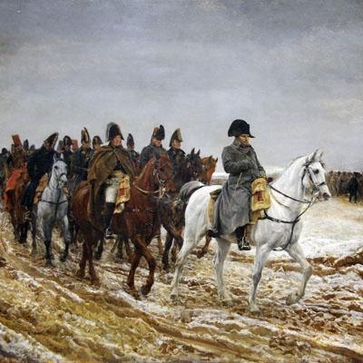 Campagne de France, 1814